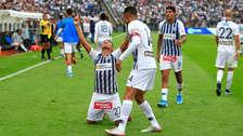 El once de Alianza Lima para medirse a Binacional en la final de Matute