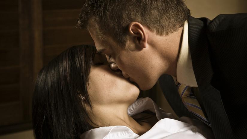 Por qué es importante ser un buen besador