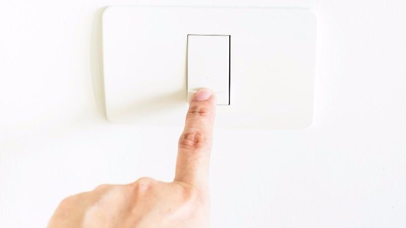 La Importancia De Apagar La Luz Al Salir De Una Habitación Rpp Noticias