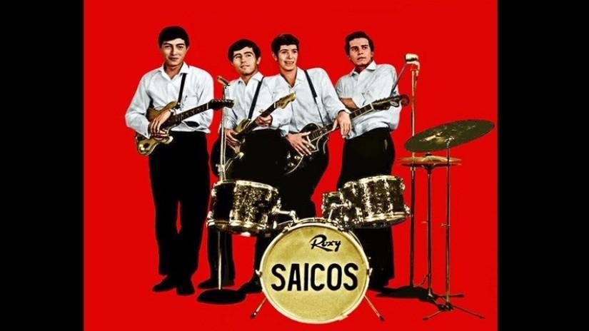 La historia Secreta de la Música: Los Saicos son pioneros del punk   RPP  Noticias