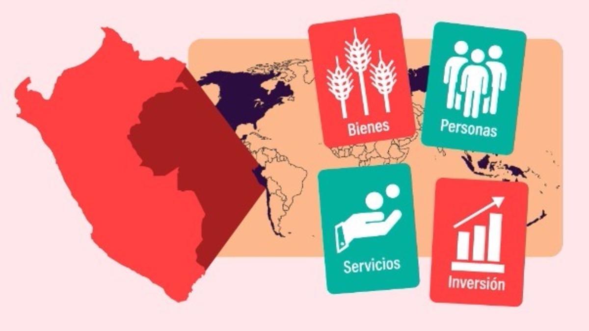 APEC 2016: ¿Por qué es importante para el Perú? / GRÁFICA