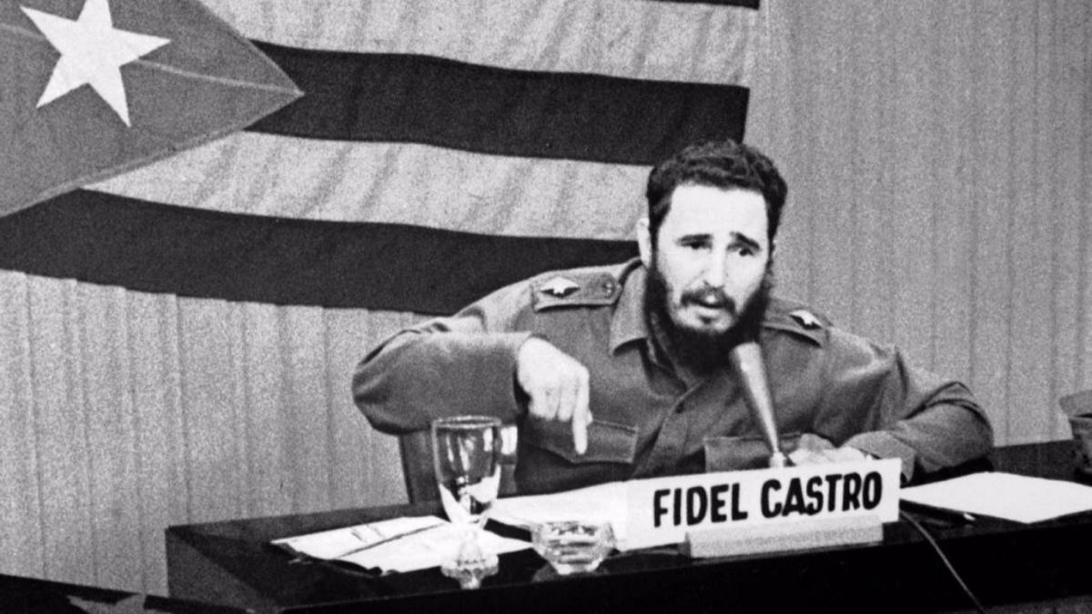 Así informó RPP Noticias sobre la muerte de Fidel Castro