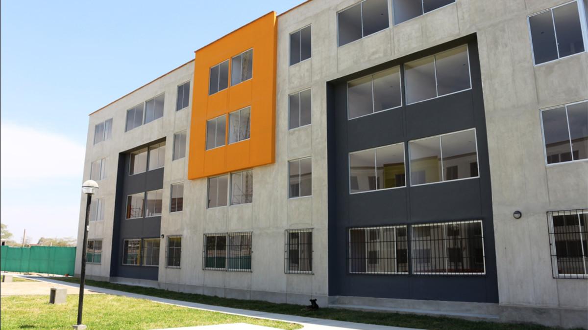 dnde estn las viviendas ms baratas en lima por metro cuadrado