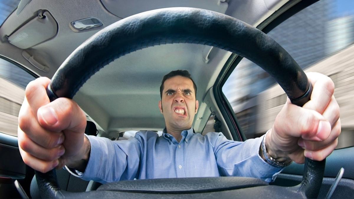 La 'ira del tráfico' y otros efectos de la congestión vehicular