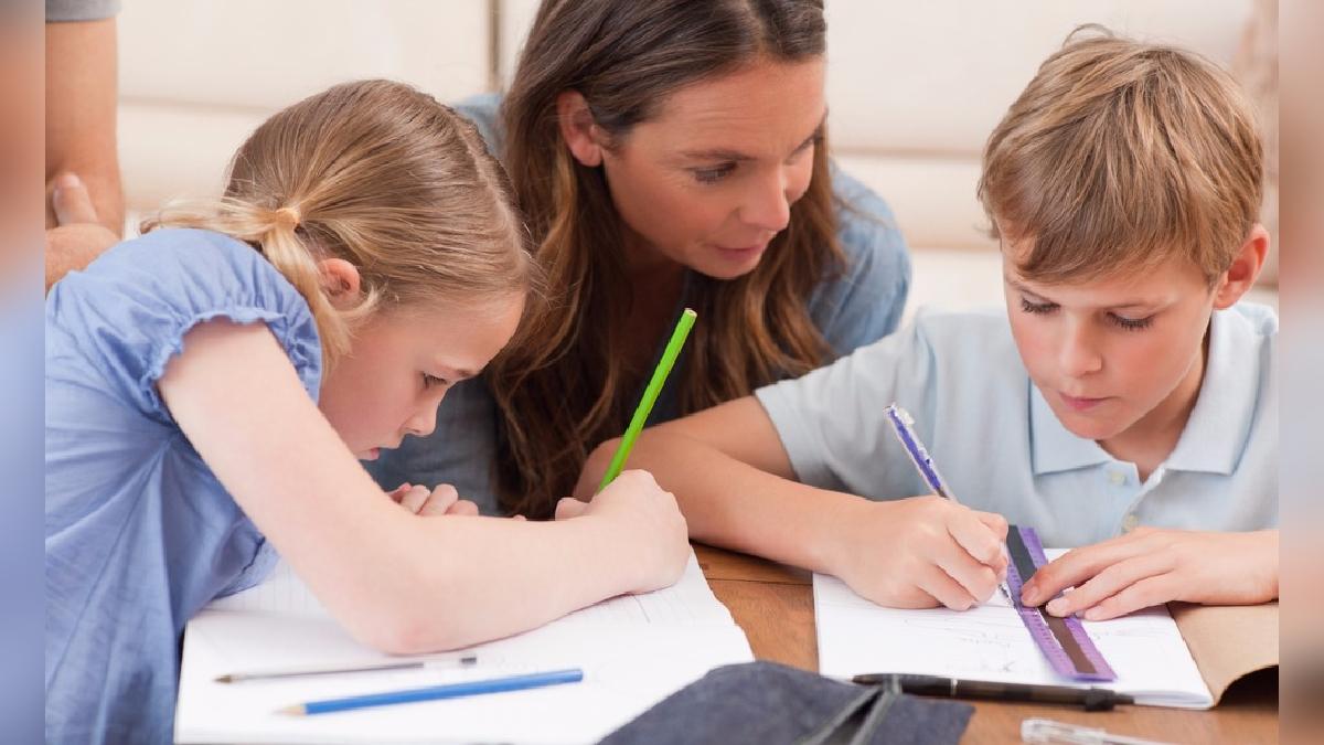 Cómo ayudar a nuestros hijos con las tareas escolares