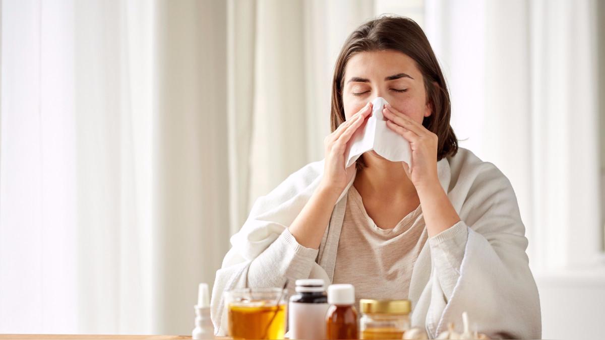 porque la miel es buena para la gripe