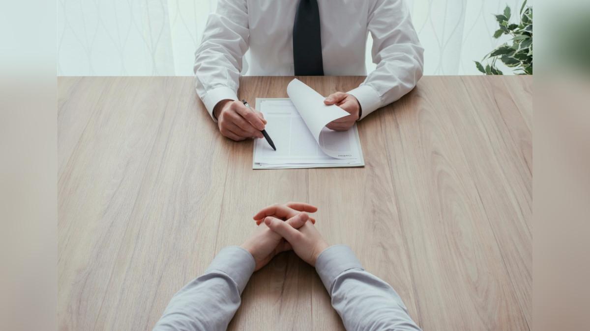 Cómo hacer un CV brillante?