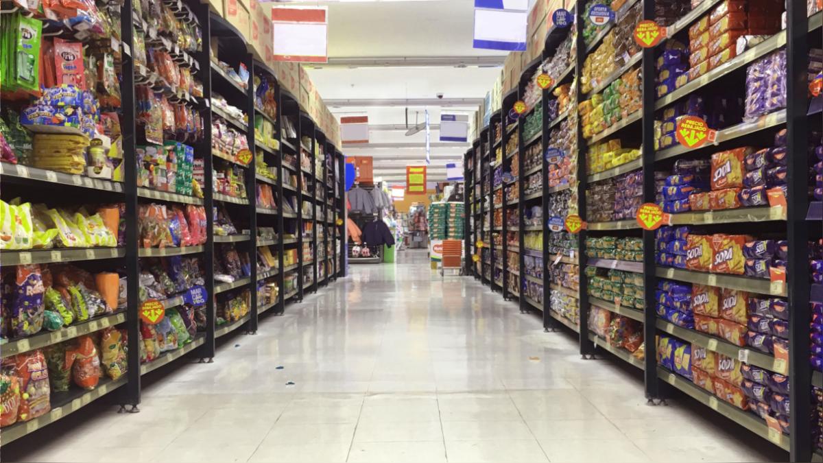 Con la ley de alimentación saludable, todos los productos procesados deberán incluir una advertencia si exceden los limites de azúcar, sal o grasas.