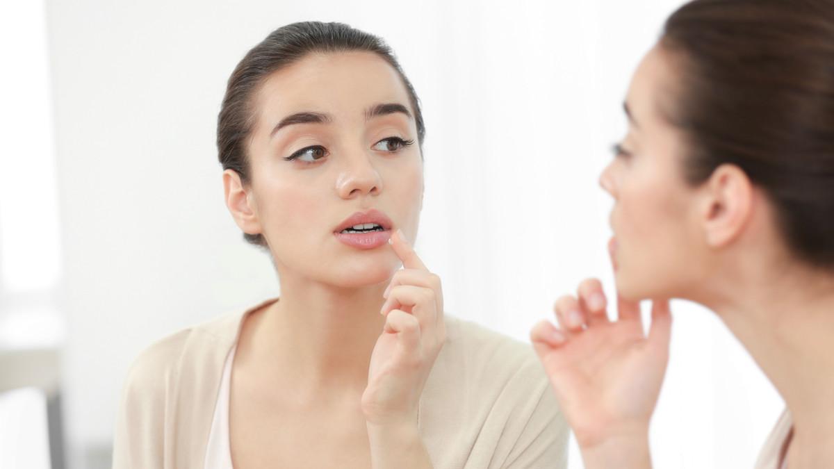 evitar llagas en la boca