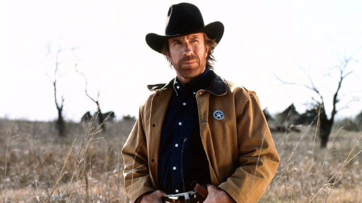 Chuck Norris logró sobrevivir a dos infartos