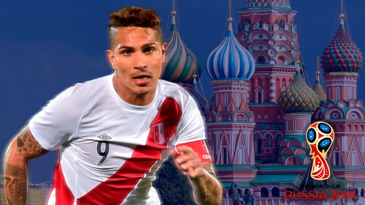 ¿Qué resultados necesita Perú para clasificar a Rusia 2018 sin jugar el repechaje?