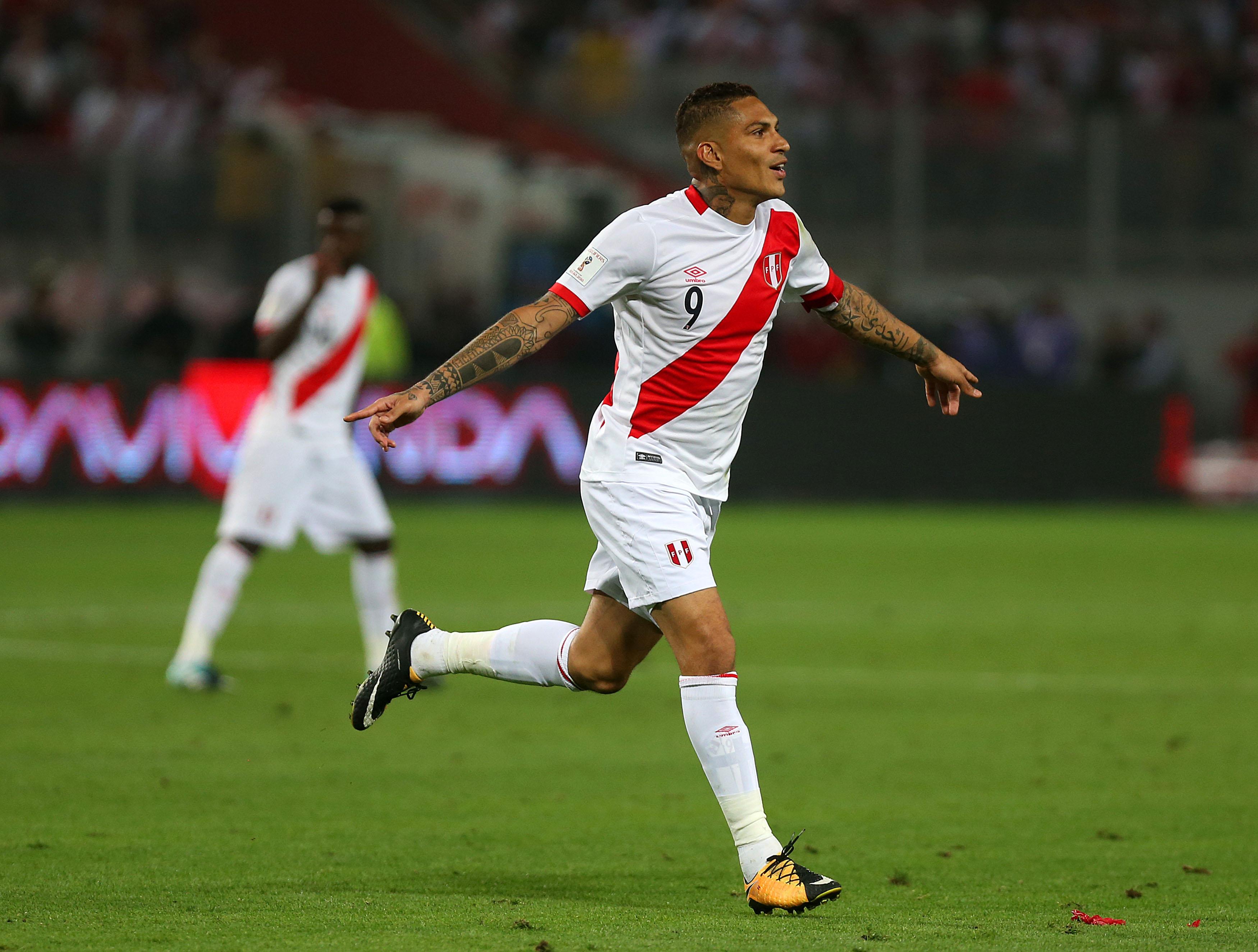 En Vivo | Perú empata 1-1 contra Colombia en el Estadio Nacional