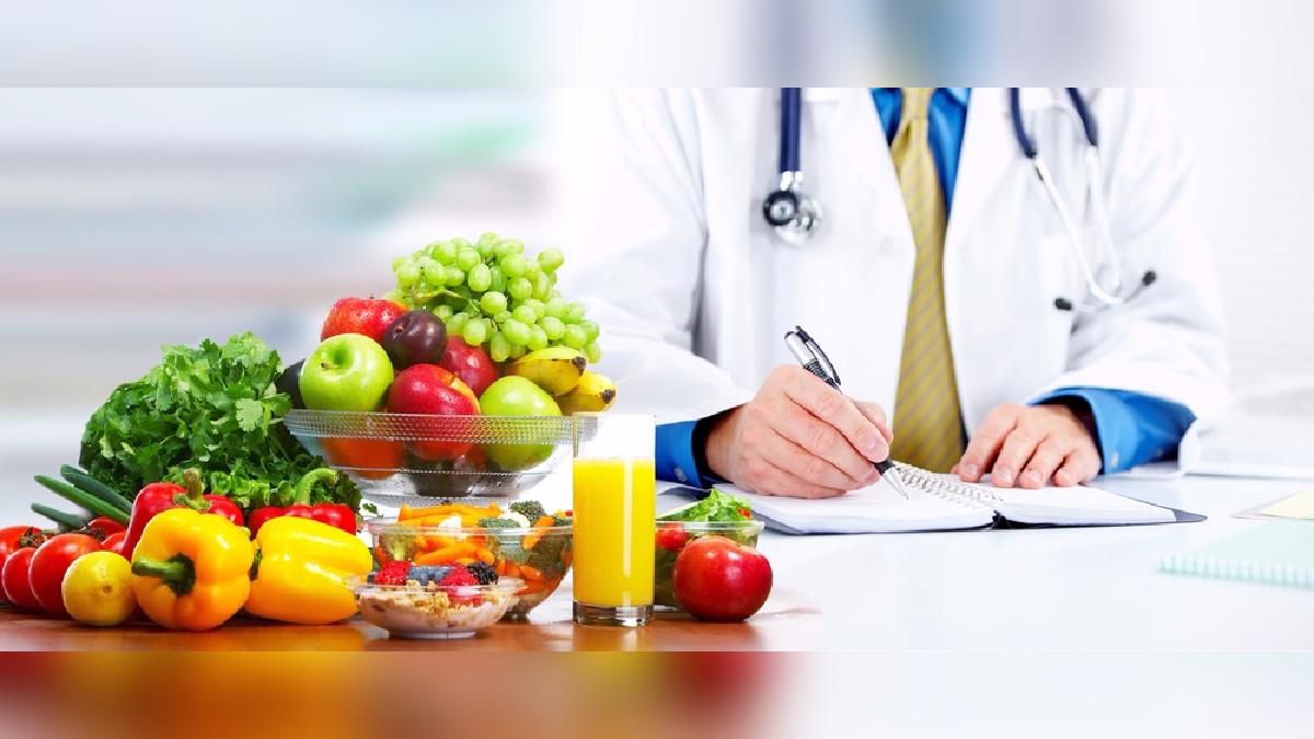 Dieta para bajar de peso por nutricionistas