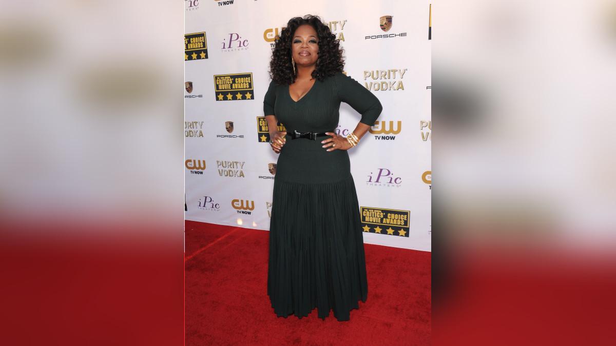 Las 10 Frases Motivadoras Para Emprendedores De Oprah