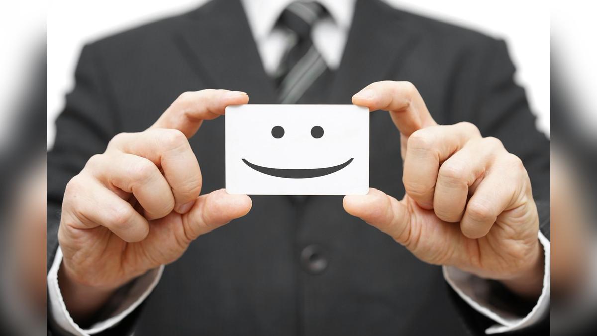 La experiencia positiva es la base de la confianza.