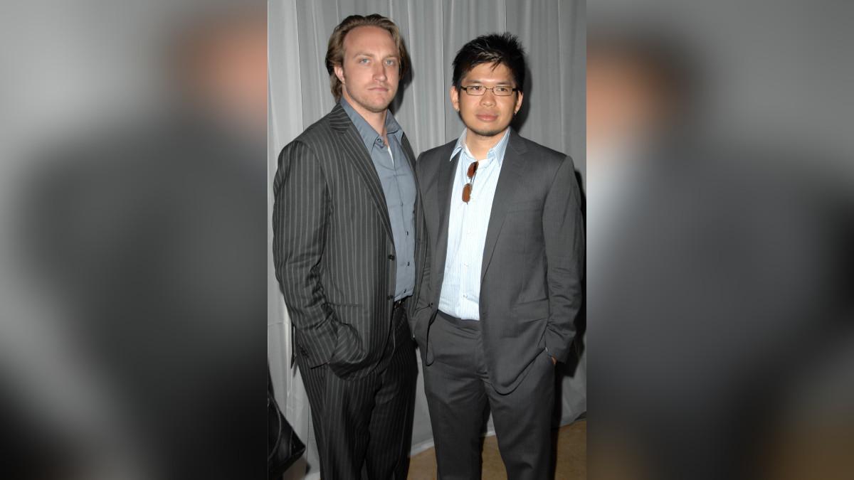 Chad Hurley y Steve Chen trabajaban en PayPal antes de crear YouTube.