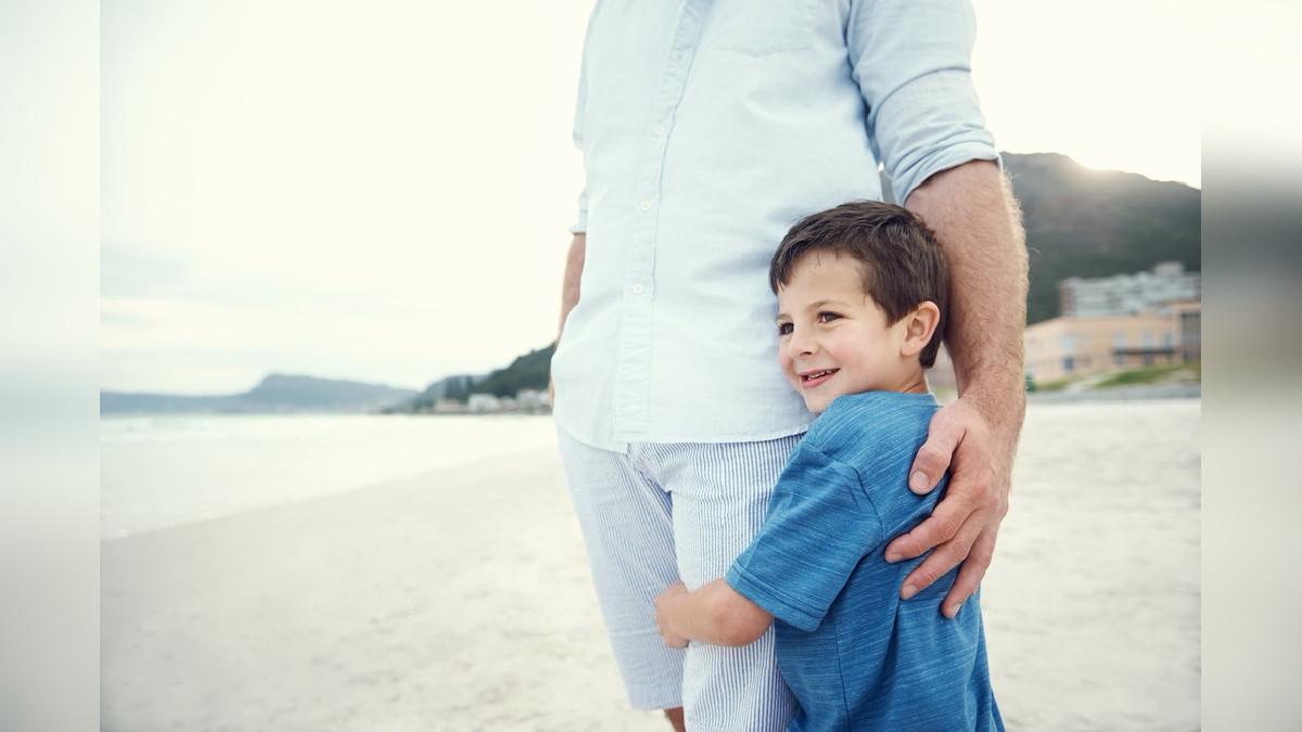 Los padres deben aprovechar determinados momentos para reforzar la seguridad de sus hijos.