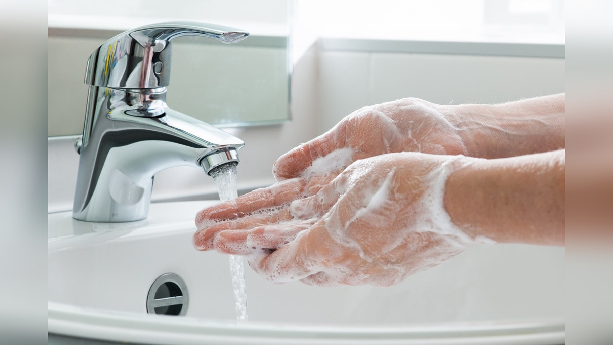 Resultado de imagen para lavar las manos