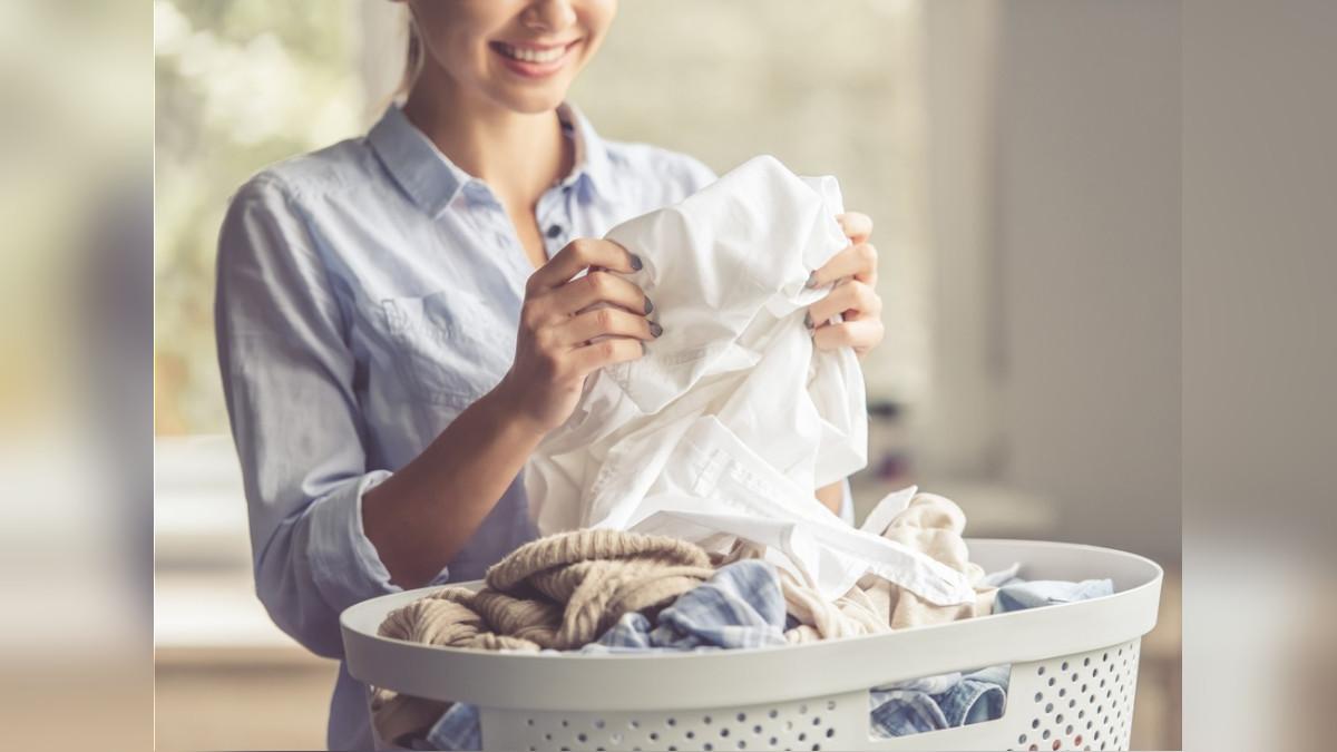 Podemos determinar la cantidad de prendas que realmente usamos y deshacernos de lo que ya no nos queda o dejó de gustarnos.