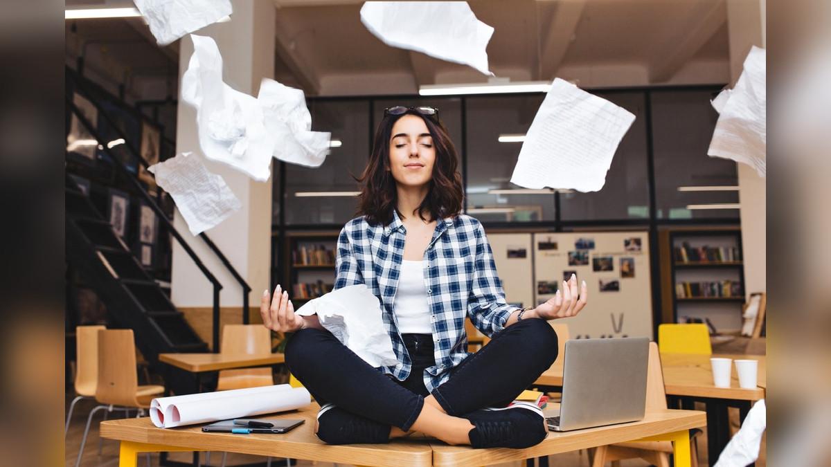 Ocurre en el trabajo, ocurre en las aulas y también ocurre en la vida, nos pasamos el día dejando para
