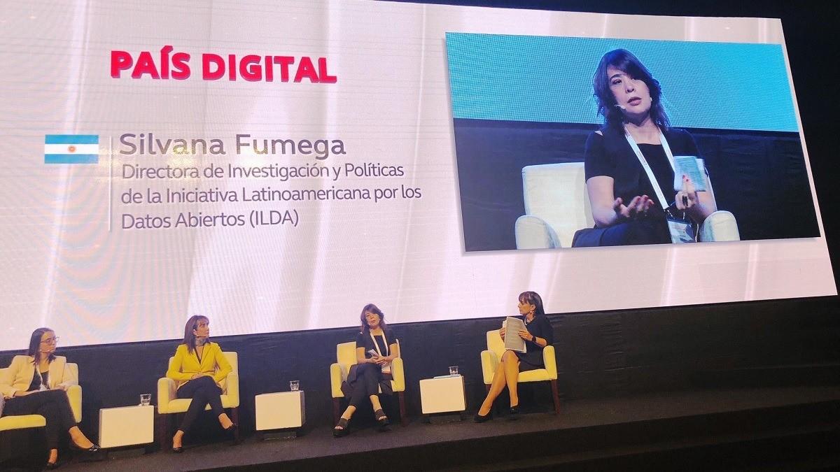 La importancia de un país digital.