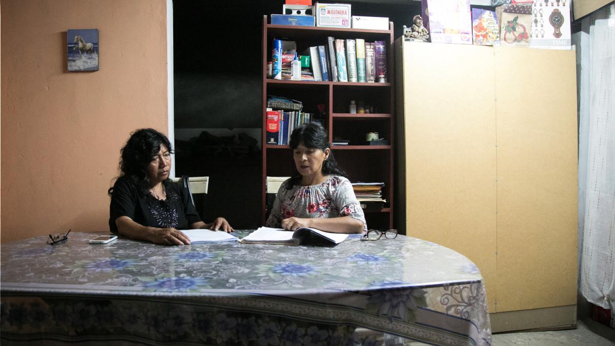 Desaparecidas: Vacíos normativos y búsquedas que se alargan durante las investigaciones