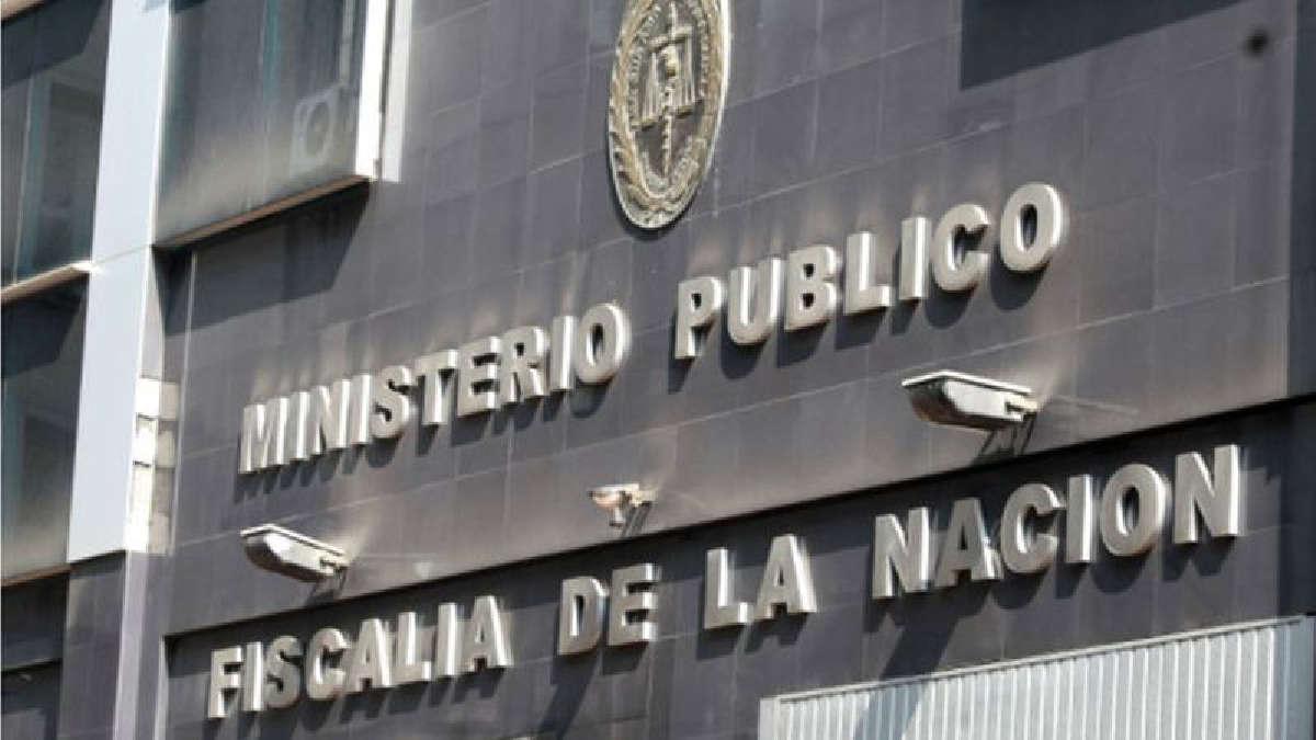El Ministerio Público creó un equipo especial para apoyar investigaciones del caso CNM | RPP Noticias