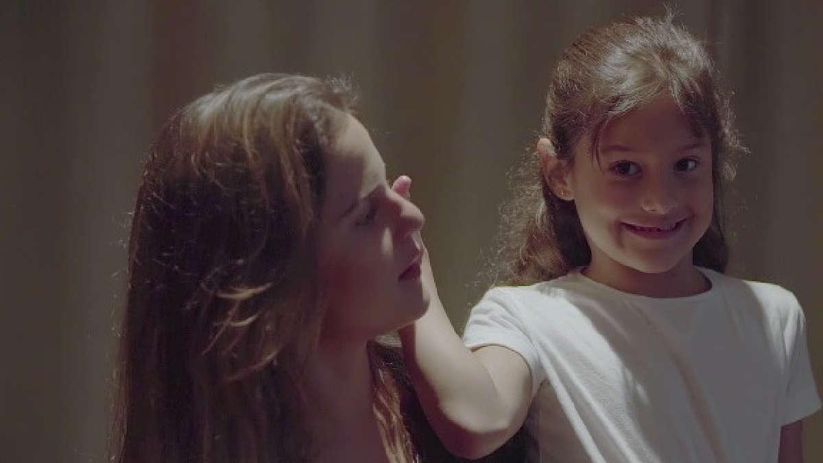 Video Jaime Bayly Y Silvia Nunez Del Arco El Parecido De La Pequena Zoe Con Su Madre Rpp Noticias Domingo 4 de octubre del 2020. jaime bayly y silvia nunez del arco