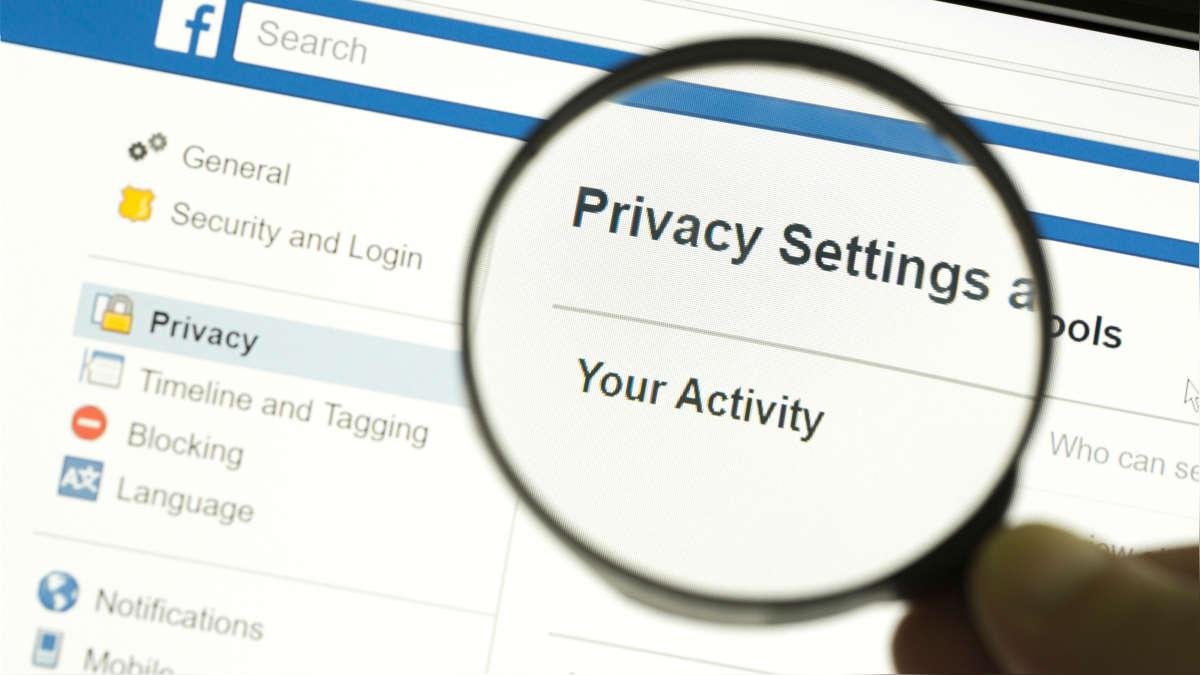 ¿Alguna vez has leído los términos de privacidad de tus cuentas?