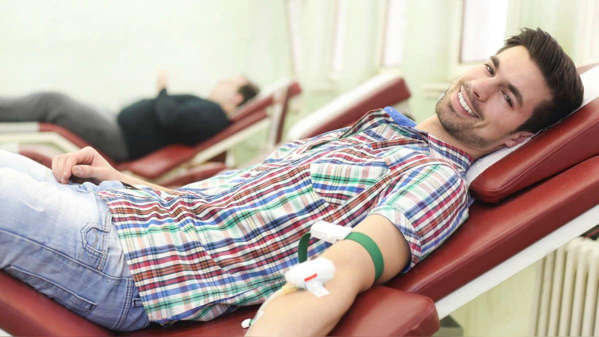 Ministerio de Salud confirma que comunidad LGTBI sí puede donar sangre