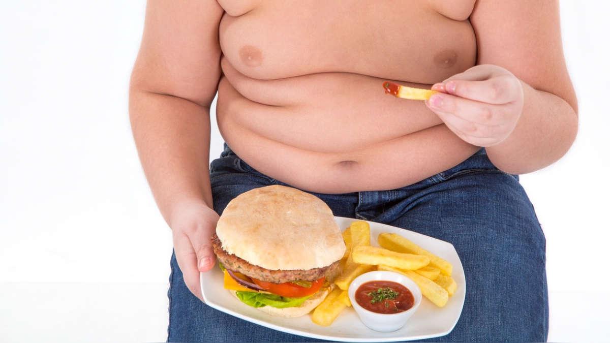 Desnutrición, anemia y obesidad son los principales problemas de malnutrición infantil en el Perú