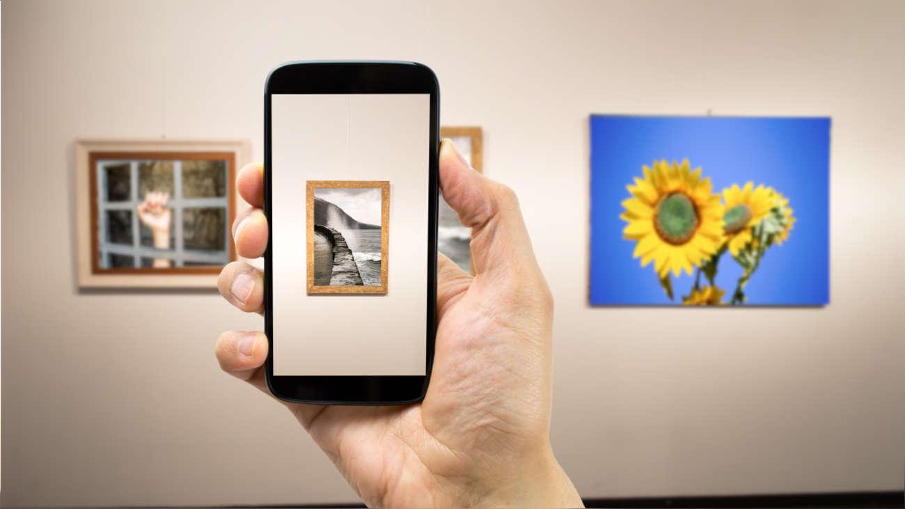 Tecnología y arte: ¿Qué sucede cuando se fusionan?