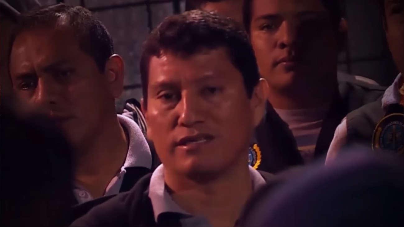 Fuerza Popular y el APRA buscan salida de coronel Harvey Colchado por investigación a sus líderes
