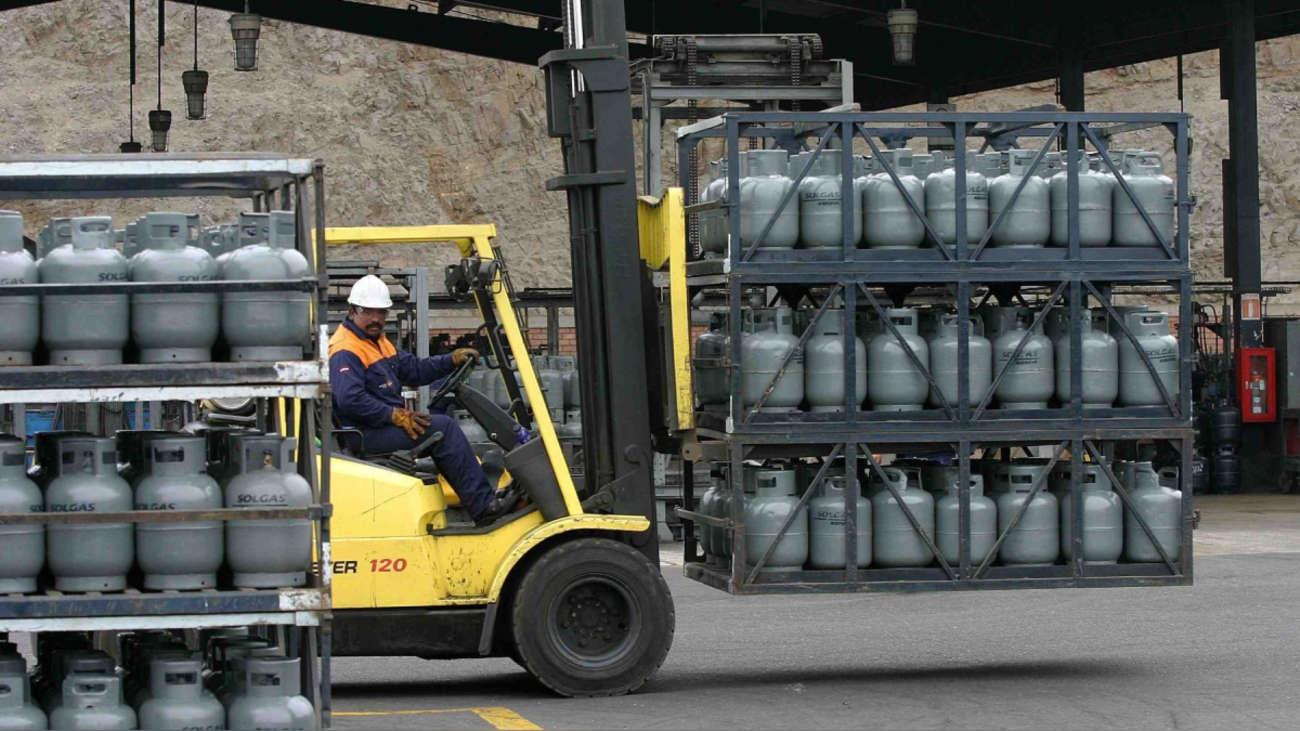 Balón de gas podría costar S/4 menos, indican envasadoras