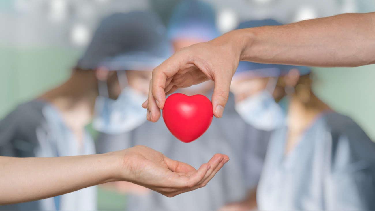 Donación de órganos en Perú: Solo hay 2 donantes por cada millón de habitantes