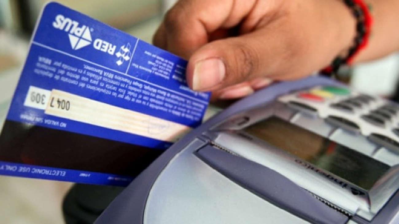 Visa Pagaste Con Tarjeta De Debito Y No Te Pidieron Clave Aqui La Respuesta Tarjeta De Credito Contacless Rpp Noticias
