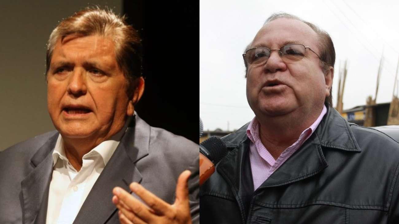 Luis Nava recibió más de 4 millones de dólares de pagos de la Caja 2 de Odebrecht, según IDL-Reporteros