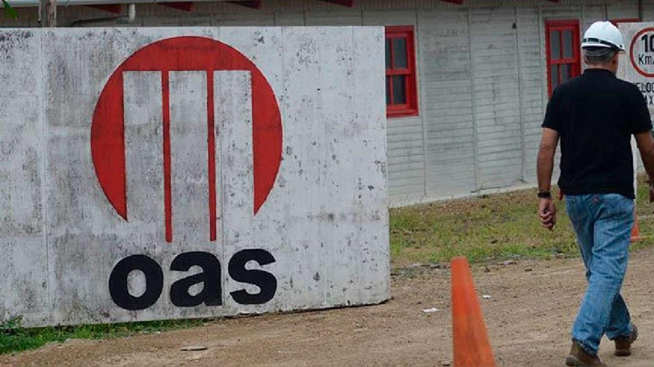 OAS: La otra empresa que es clave para el caso Lava Jato en el Perú