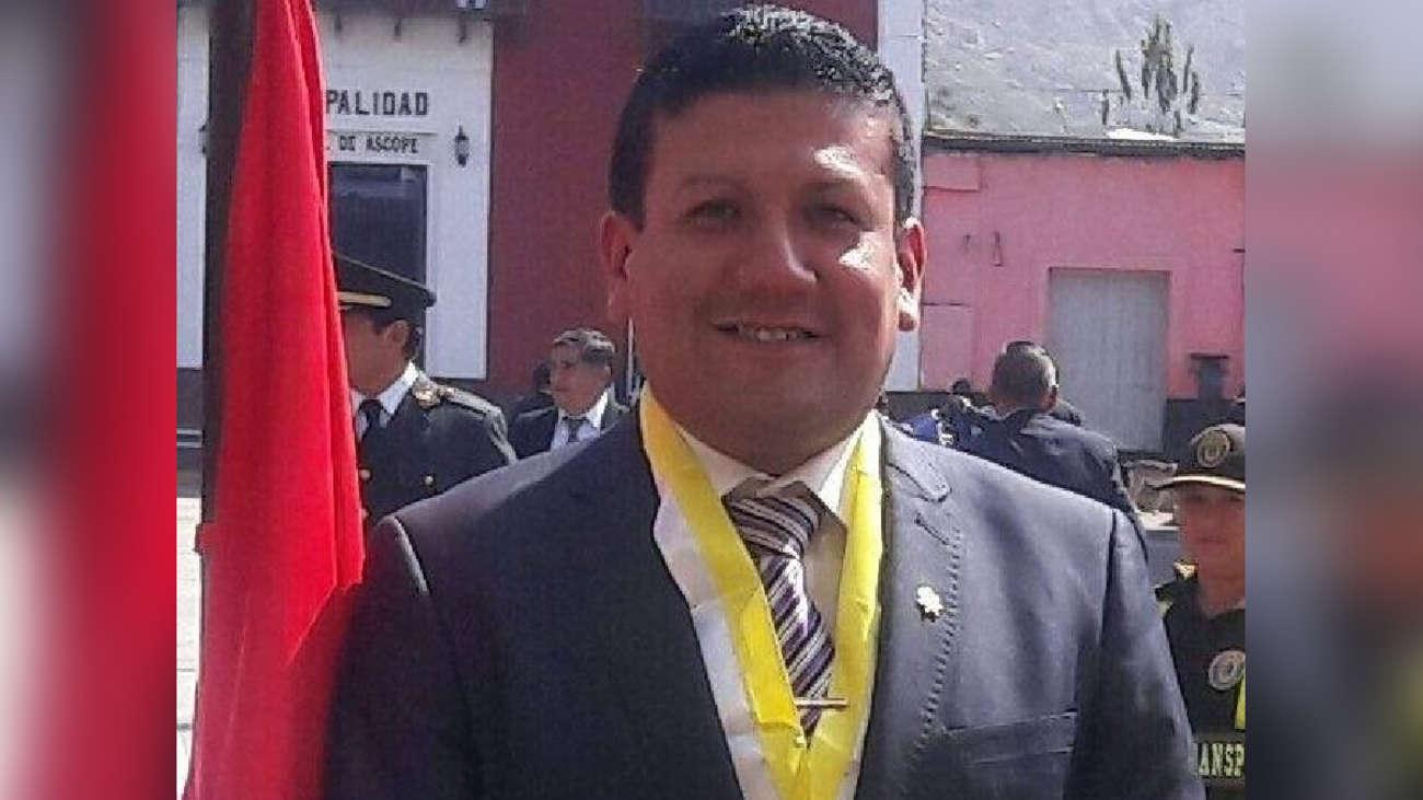 Nuevo prefecto regional de La Libertad tiene sentencia por difamación en agravio de una mujer