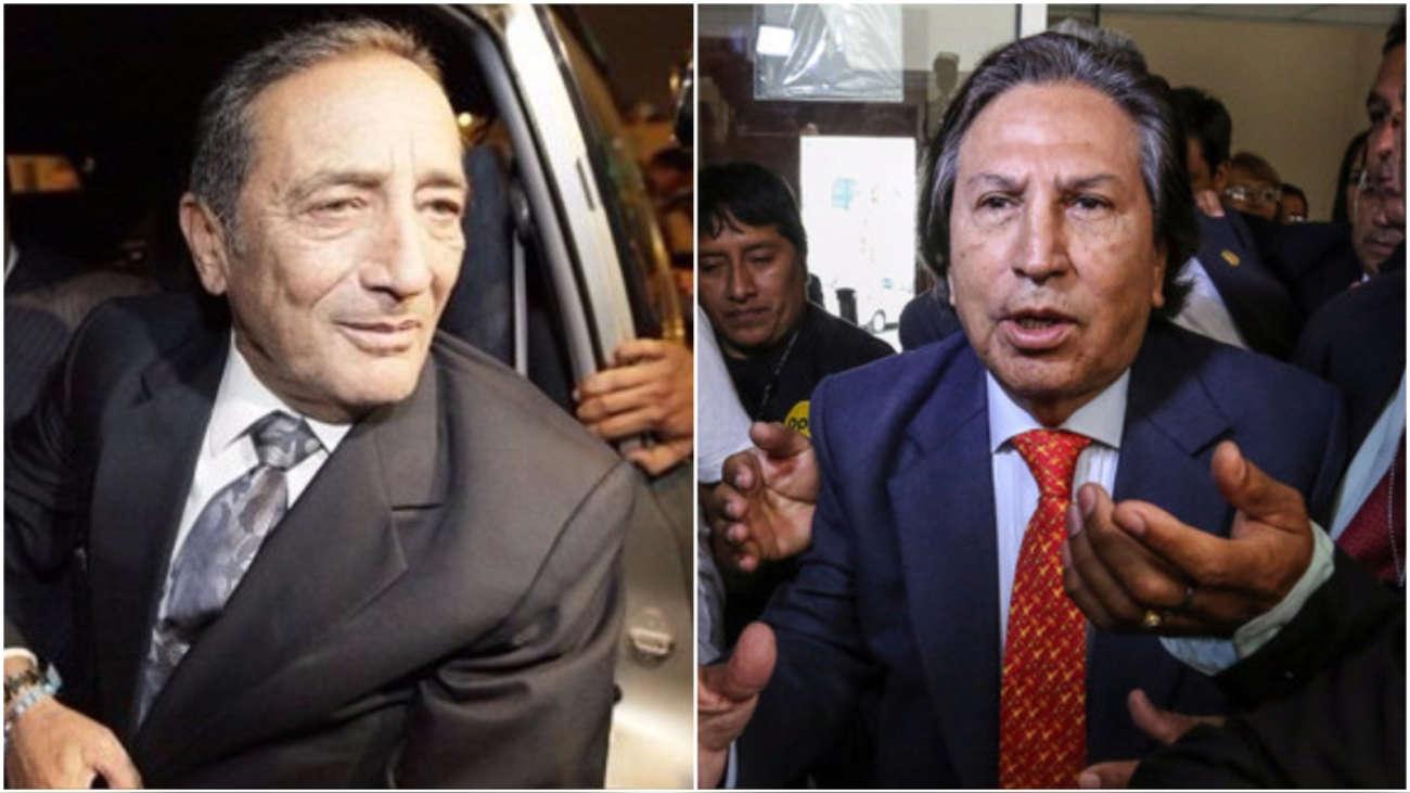 Josef Maiman: US$ 35 millones que Odebrecht depositó en mis cuentas eran sobornos para Toledo