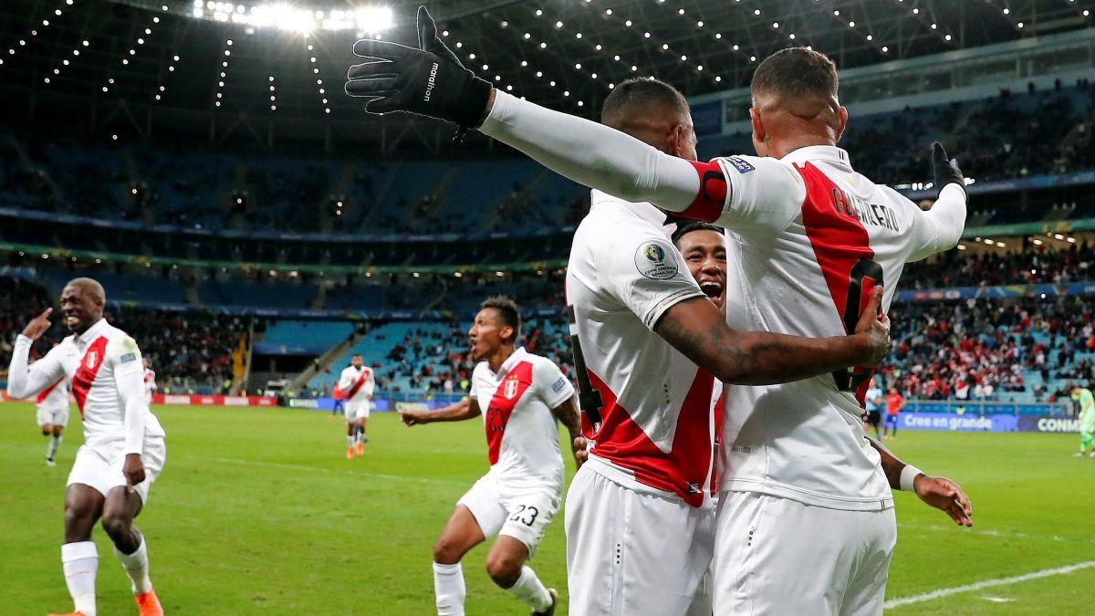 [EN VIVO] Perú vs. Chile: la rojiblanca vence 3-0 por la semifinal de la Copa América 2019, EN DIRECTO
