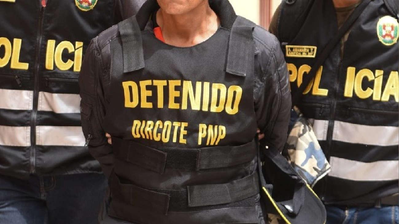 Policía capturó en SJL a hombre por posibles vínculos con organización terrorista internacional
