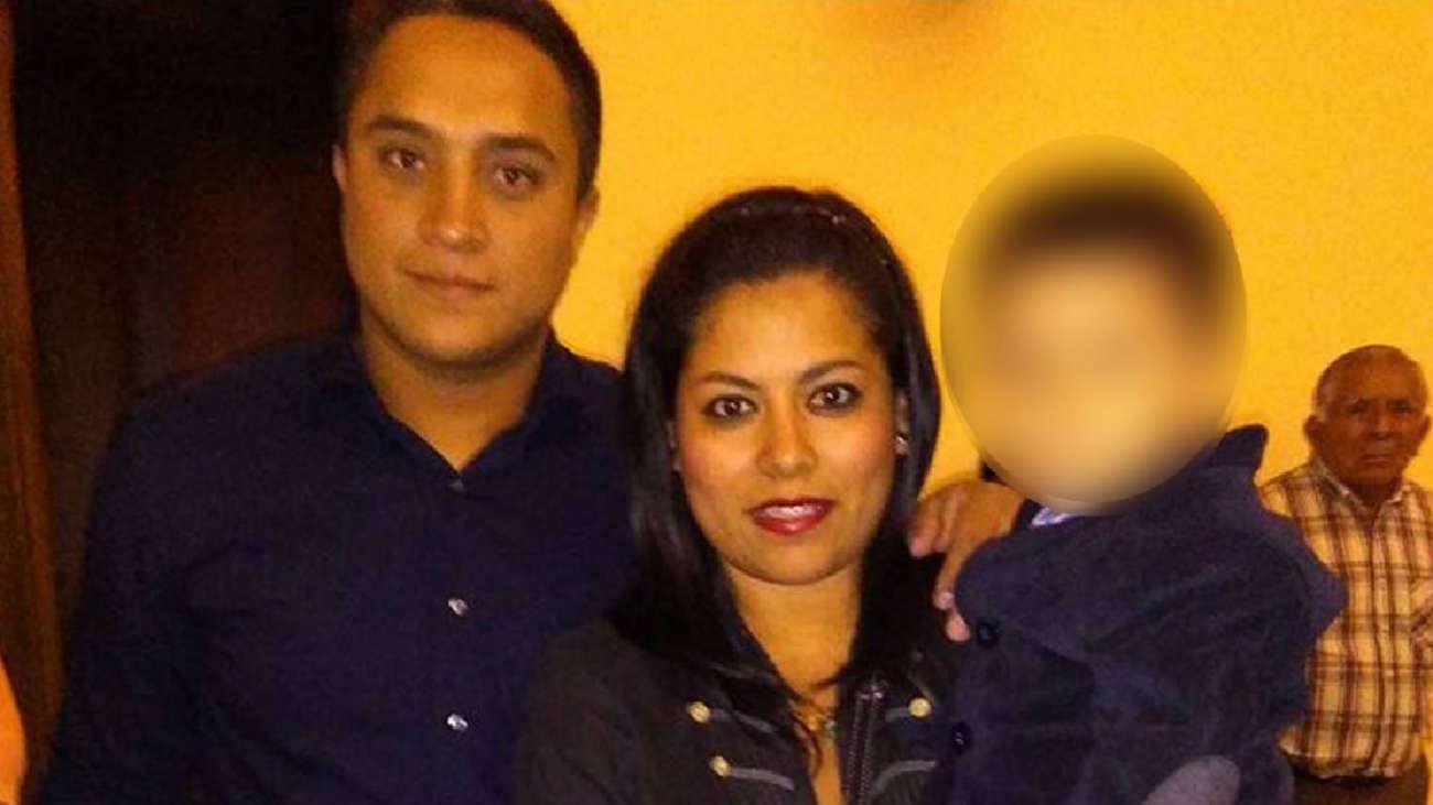Hallan a padre, madre e hijo muertos por heridas con cuchillo en una casa en Ica