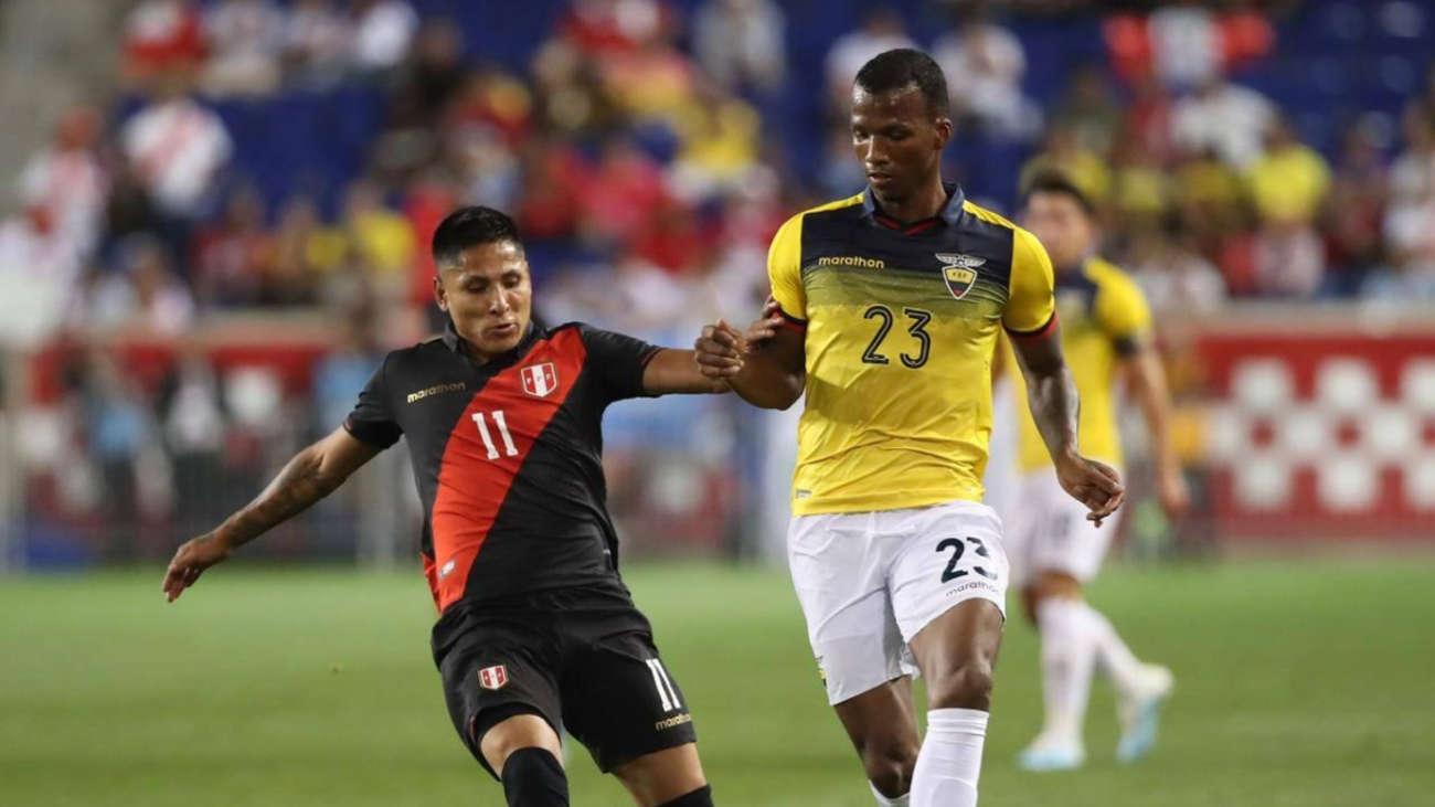 Ricardo Gareca sobre presión de Raúl Ruidíaz por reemplazar a Paolo Guerrero: