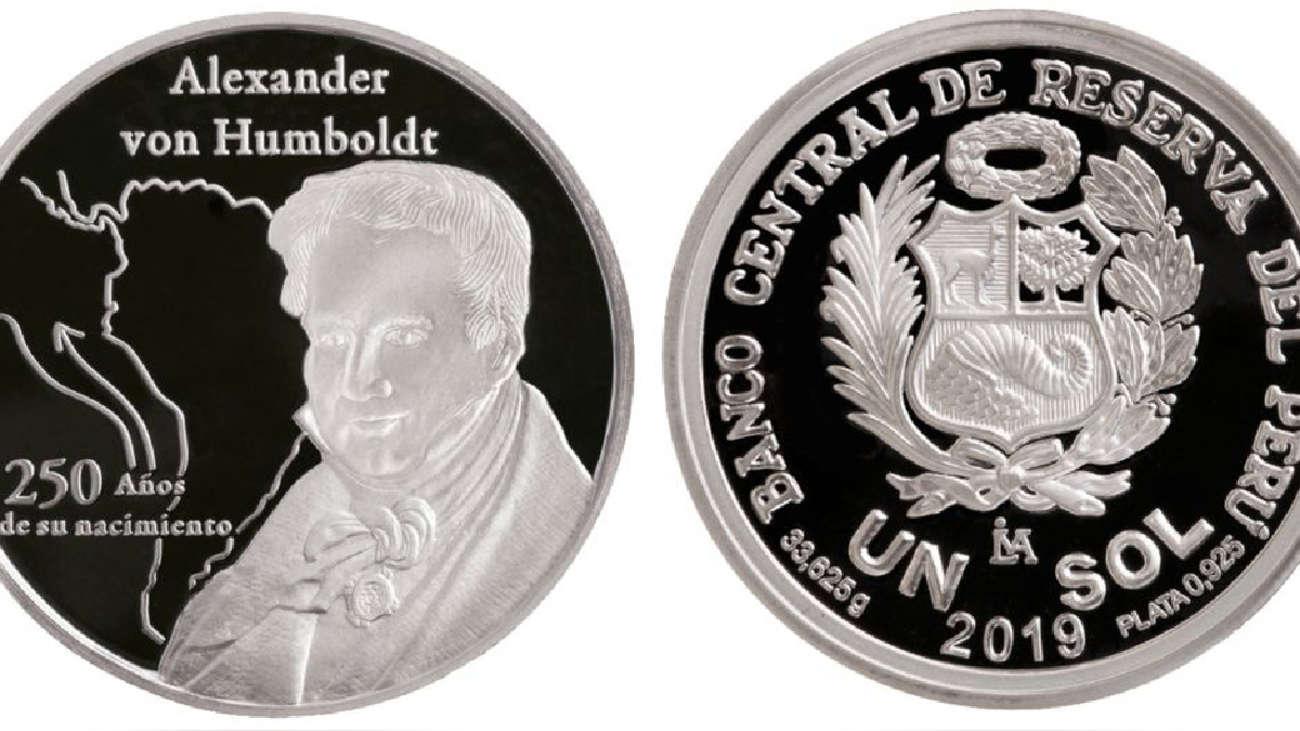 Bcr Monedas Estas Son Las Monedas De Colección De S 1 00 Que Están En Circulación Coleccionistas Rpp Noticias