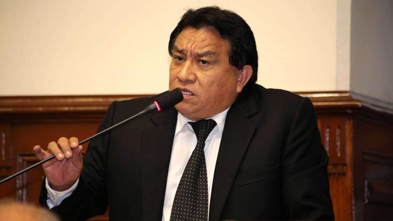 José Luna: