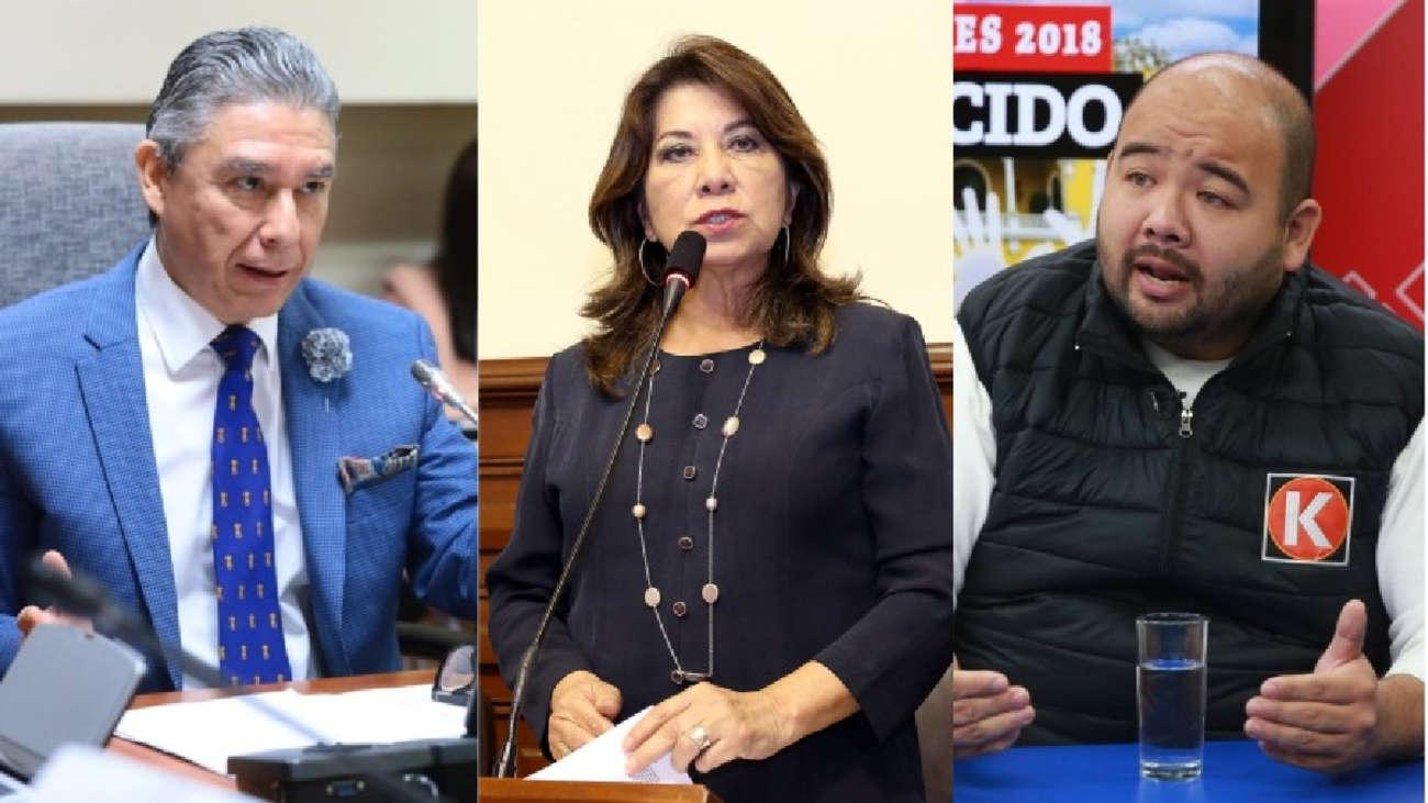 Fuerza Popular eligió a sus candidatos para las elecciones parlamentarias 2020