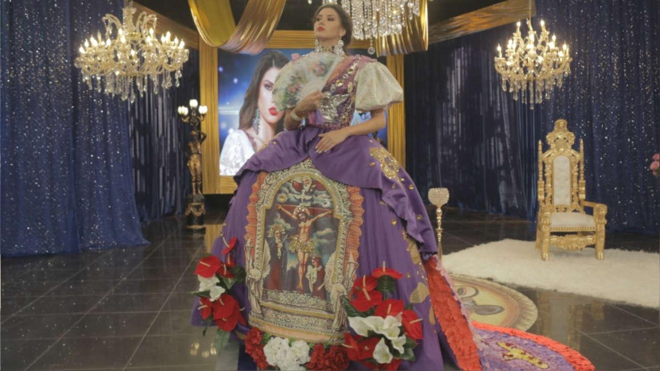 Miss Universo 2019   Este es el traje típico que usará la Miss Perú 2019 en  el certamen   RPP Noticias