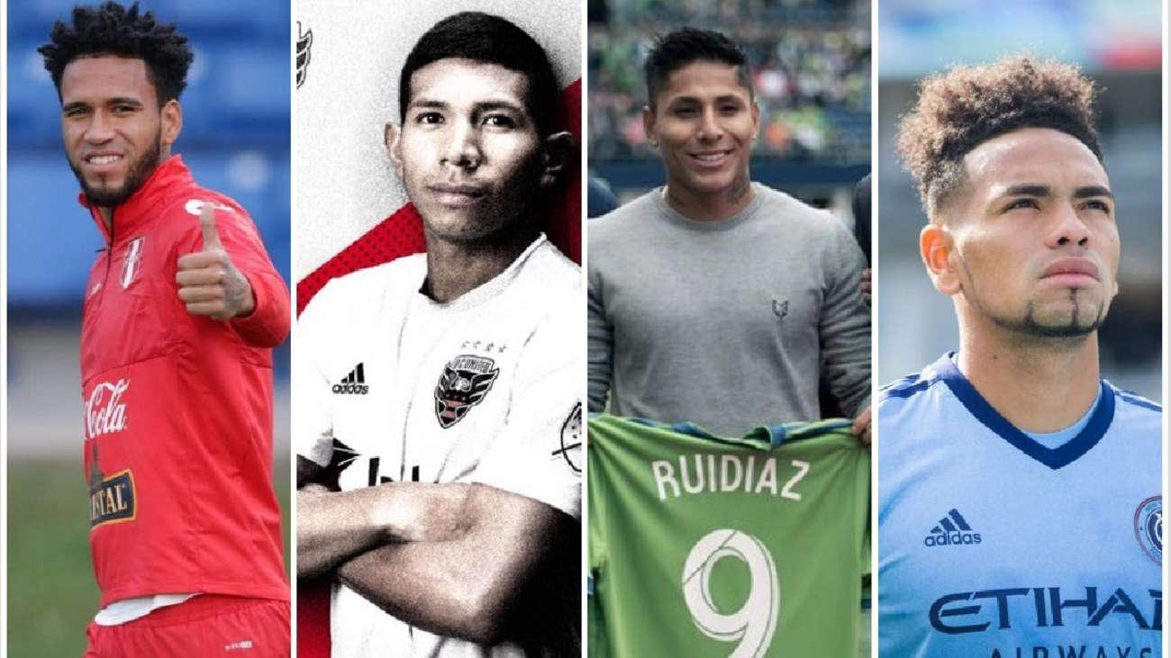 Vuelve MLS: Apuesta especiales de Betsson > Cuotas por campeón y goleador, además de novedades, peruanos y más
