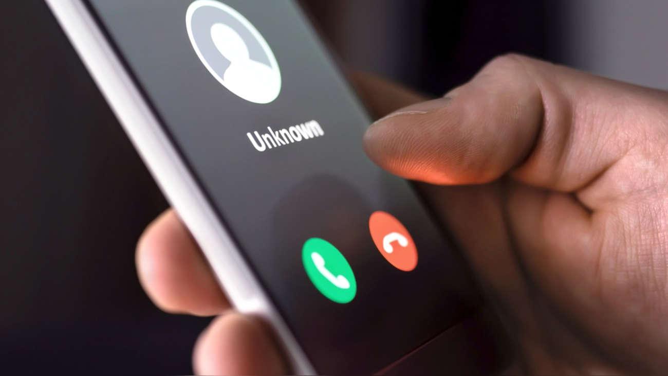 La app Teléfono de Google grabará tus llamadas de números desconocidos